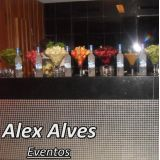 Alex Alves Bartender