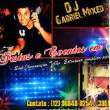 DJ Gabriel Mixed