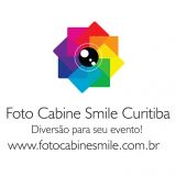 Foto Cabine Smile Curitiba