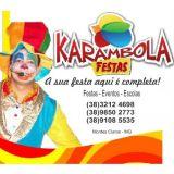 Karambola Festas