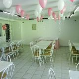 Pryme Eventos loca��o de sal�o p/ festas Campinas