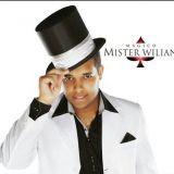 M�gico Mister Wilian