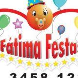 F�tima Festas Infantis