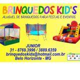 Brinquedos Kid�s