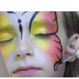 Pintura Facial Tia Rosy