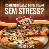 Pizzaria M�vel.... A original!!! Desde 2000!