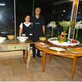 Buffet e Eventos Piraespetos