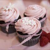 Cupcake para Festas
