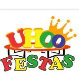 Uhoo Festas E Loca��es
