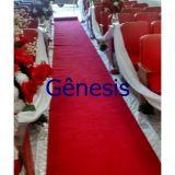 Aluguel de tapete vermelho