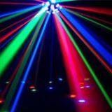 Kit de Jogo de Luz para Festas e eventos