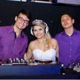 DJ Matheus Rafael e Mateus Zenatti