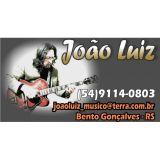 Jo�o Luiz Show