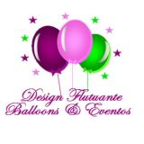 Sheyla Oliveira Design Flutuante Bal�es e Eventos