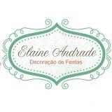 Elaine Andrade - Decora��o de Festas
