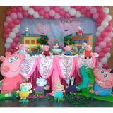 Festamania Festas Infantis