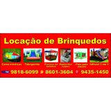 Carrossel Loca��o de Brinquedos