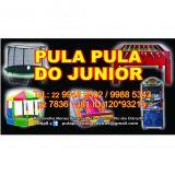 Pula Pula do Junior