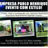 Empresa Pablo Henrique