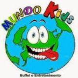 Mundo Kids Buffet E Entretenimento