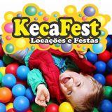 Kecafest Decora��o e Loca��o Brinquedos