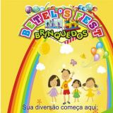 Betel�s Fest - Brinquedos