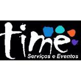 Time Eventos e Servi�os