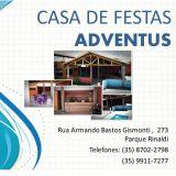 Casa De Festas Adventus