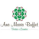 Ana Maria Buffet Festas e Eventos