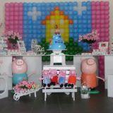 Hora da Alegria Festa Infantil