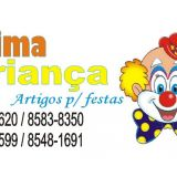 Mima Crian�a Artigos p/ festas