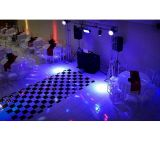 Dj,Som,Ilumina��es Decorativas, Retrospectivas, TV