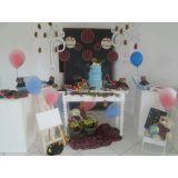 Casa Aurora Eventos - projetos e loca��o