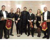 Viennattas Assessoria Cerimonial & M�sicos