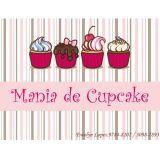 Mania de Cupcake