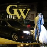 GW Transporte de Noivas / Aluguel de carro