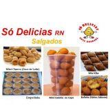 s� Delicias RN