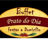 Buffet Prato Do Dia Festas E Eventos A Domicilio