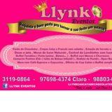 Llynk Eventos Buffet.