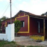 Restauarante comida mineira Ao P� da Serra
