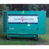 Eletrogeradora