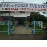 Mar De Rosas Eventos-sal�o De Festas