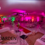 Garden Centro de Eventos