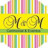 MM Cerimonial & Eventos