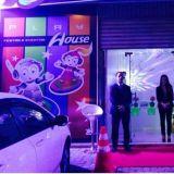 Play House Festas
