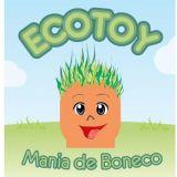 Ecotoy-Mania de Boneco