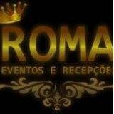 Roma Eventos e Recep�oes