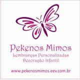 Pekenos Mimos