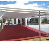LocPalcos - Aluguel de Tendas Brasilia DF