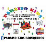 Paraiso Kids Brinquedos